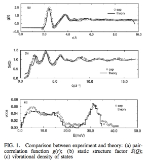 Ab initio models and photoresponse of a-Se. http://plato.phy.ohio.edu/~drabold/pubs/63.pdf