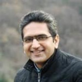 Fakhar ul Inam, COMSATS