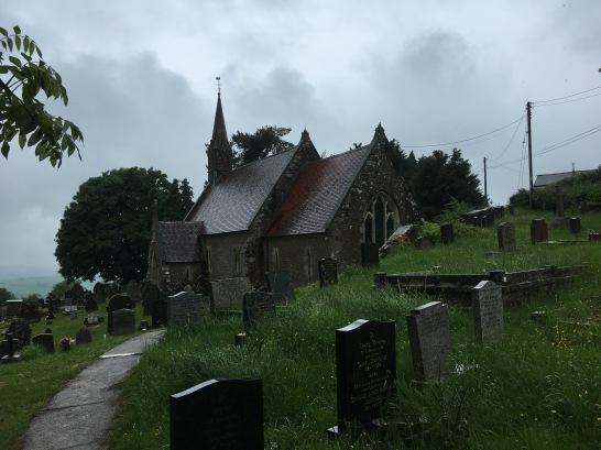 Llanishen, Monmouthshire