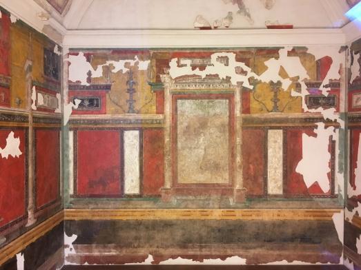 Study of Augustus