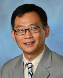 J. Dong, Auburn