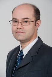 Serge Nakhmanson, U. Conn.