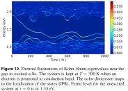 Response of photoexicted Kohn-Sham states in amorphous Se. http://plato.phy.ohio.edu/~drabold/pubs/205.pdf